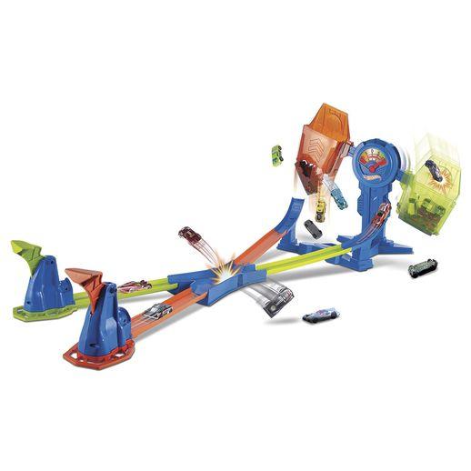 Hot Wheels Equilíbrio Extremo - Mattel