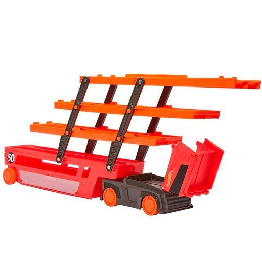 Hot Wheels Mega Caminhão - Mattel