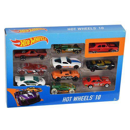 Hot Wheels Pacotecarrosmattel
