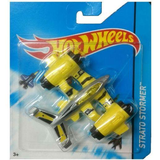 Hot Wheels Skybuster Strato Stormer - Mattel