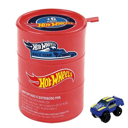 Hot Wheels - Slime Radical - Fun - FUN