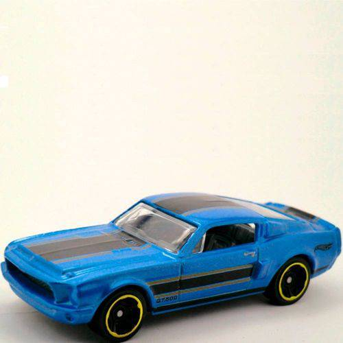 Hot Wheels Special Edition C4982 - Shelby Gt500 - Mattel