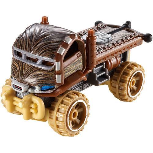 Hot Wheels Star Wars Chewbacca - Mattel