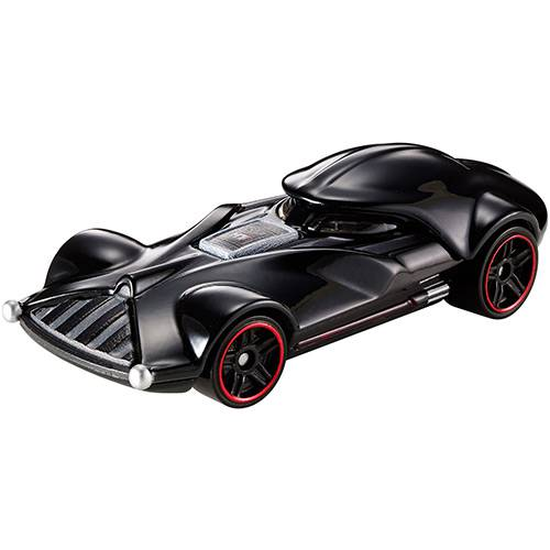 Hot Wheels Star Wars Darth Vader - Mattel