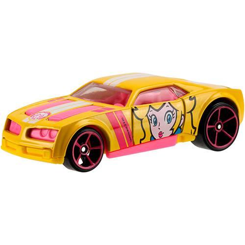 Hot Wheels Super Mario Bros Bully Goat - Mattel