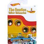 Hot Wheels The Beatles - Fish'D N Chip'D