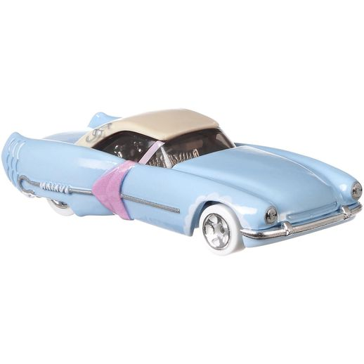 Hot Wheels Toy Story Bo Beep - Mattel