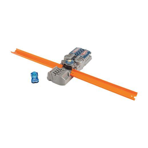 Hot Wheels Track Builder Kit Acelerador - Mattel