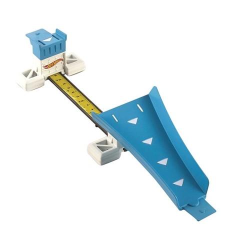 Hot Wheels - Workshop Acessório - Pista Track Builder B Dlf05 - MATTEL