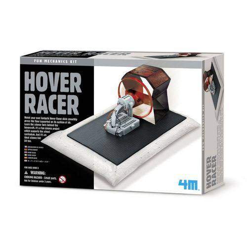 Hover Racer - 4m