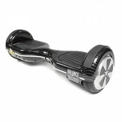 Hoverboard Balance Wheel Carbono Two Dogs