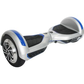"""Hoverboard Skate Scooter 8"""" Mymax Bateria Samsung Snow MFYF-H03/SN"""
