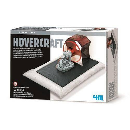 Hovercraft- 4m - Brinquedo Educativo
