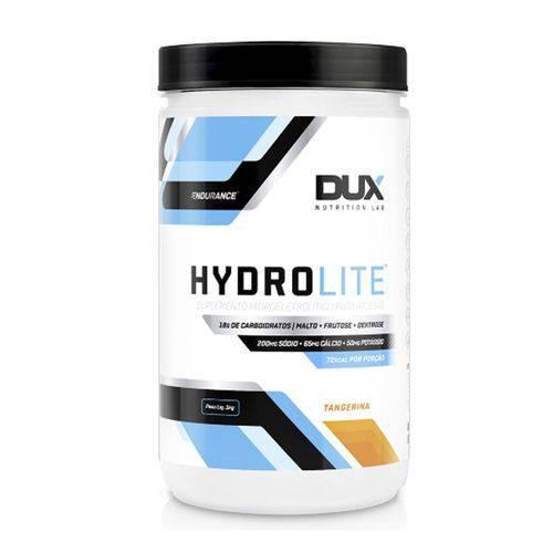 Hydrolite 1kg Dux Nutrition Labs - Laranja