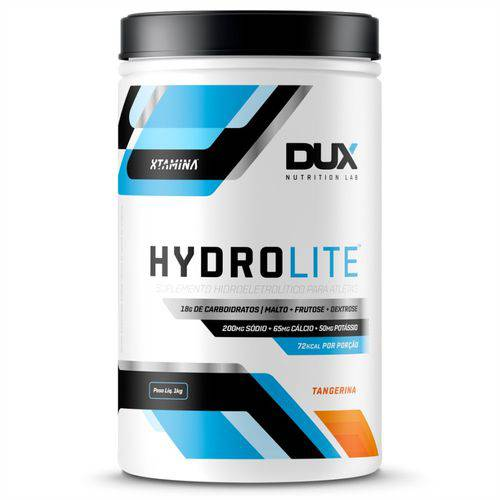 Hydrolite Tangerina1.000g - Dux