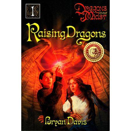 I Raising Dragons