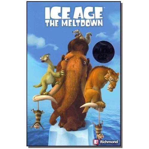 Ice Age The Meltdown 2
