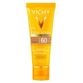 Idéal Soleil Clarify FPS 60 Vichy - Protetor Solar Morena