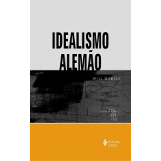 Idealismo Alemao - Vozes