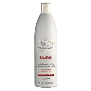 Il Salone Proteção da Cor e Brilho - Shampoo 500ml
