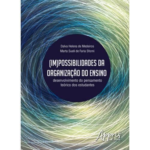 (im)possibilidades da Organizaçao do Ensino