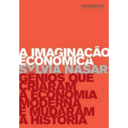 Imaginacao Economica, a - Cia das Letras