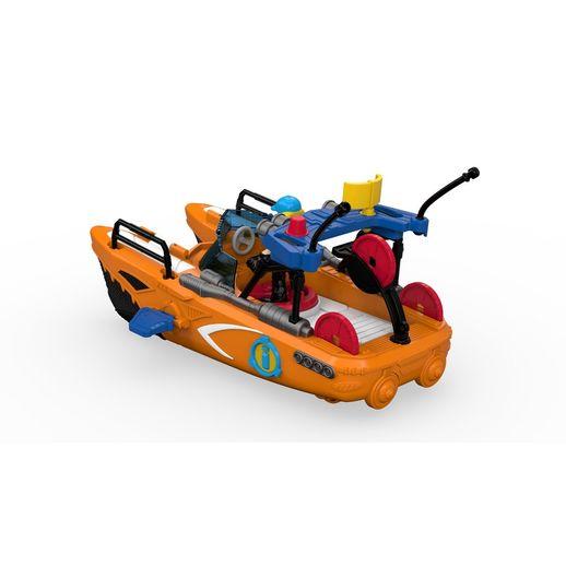 Imaginext Barco de Resgate - Mattel