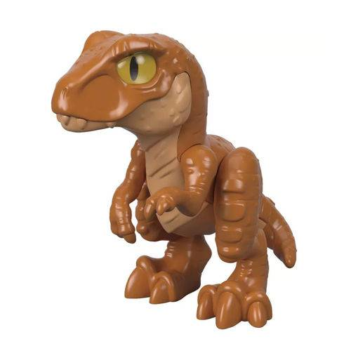 Imaginext Jurassic World - T-rex - Fisher Price