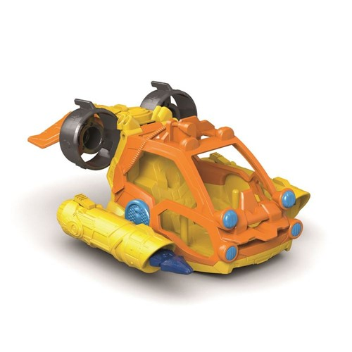 Imaginext - Navio Comando do Mar Dfx93 Mattel