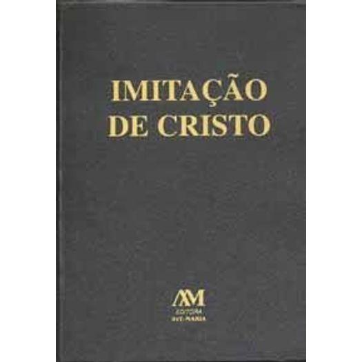 Imitacao de Cristo - Ave Maria