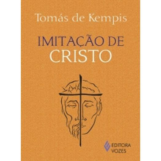 Imitacao de Cristo - Vozes