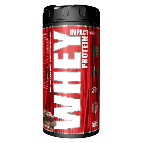 Impact Whey Protein (900G) Pro Corps
