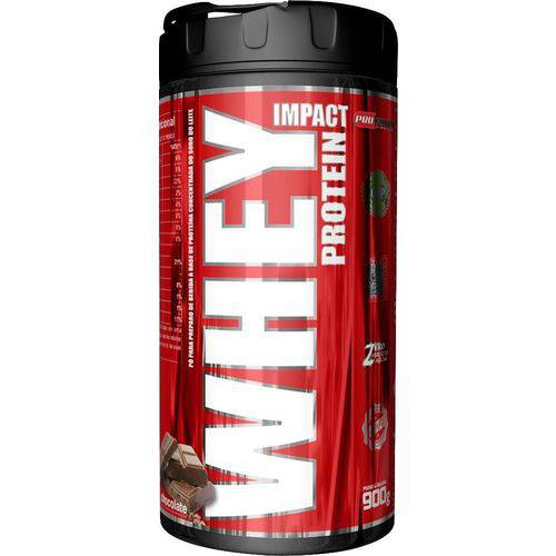 Impact Whey Protein - 900g - Pro Corps