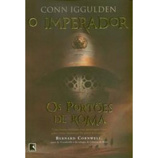 Imperador, o - os Portoes de Roma Vol 1 - Record