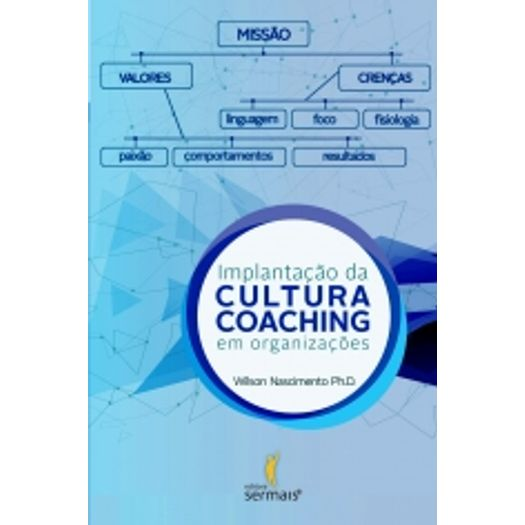 Implantacao da Cultura Coaching em Organizacoes - Ser Mais