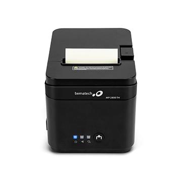 Impressora Bematech Tér. N Fiscal MP-2800TH USB/ETH | InfoParts