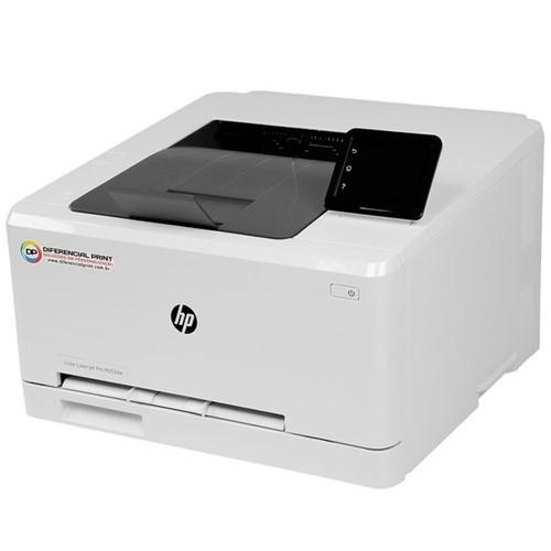 Impressora Color Laser Jet Pro M252dw A4 LASER M252dw