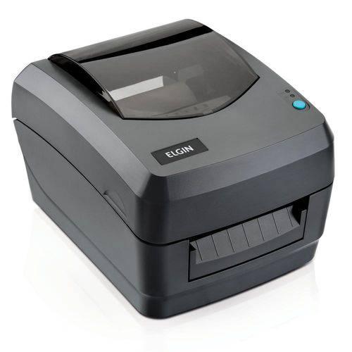 Impressora de Código de Barras Elgin L42 Preta