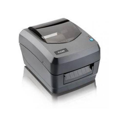 Impressora de Etiqueta Elgin L-42 USB Serial - 46l42us20p05