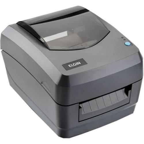 Impressora de Etiquetas Térmica Elgin L42 USB e Serial