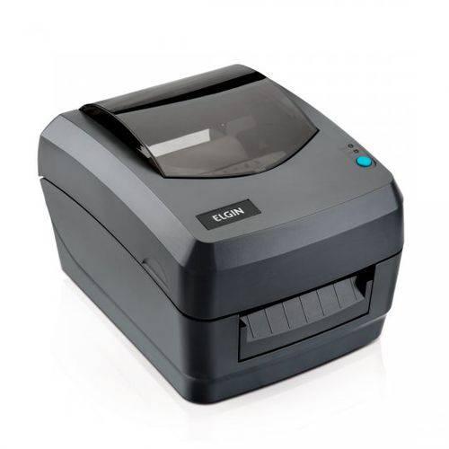 Impressora Termica Etiquetas L42 Dcr 2012 USB/serial - Código 8477 Elgin