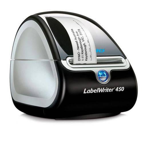 Impressora Dymo Label Writer 450lt