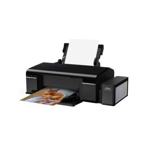 Impressora Epson Ecotank L805, Wireless