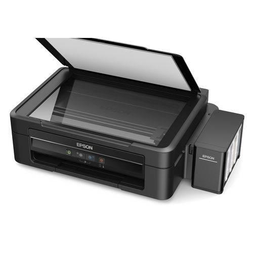 Impressora para Sublimação, Mult Epson L380, para Impressões Sublimáticas