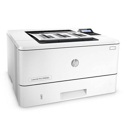Impressora HP LaserJet Pro M402DN Monocromática