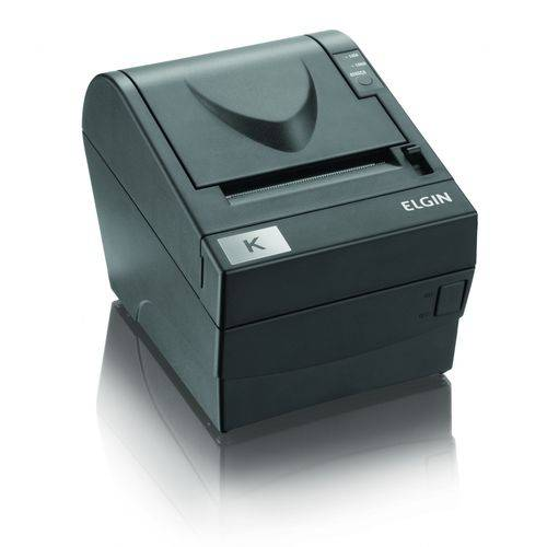 Impressora K Elgin