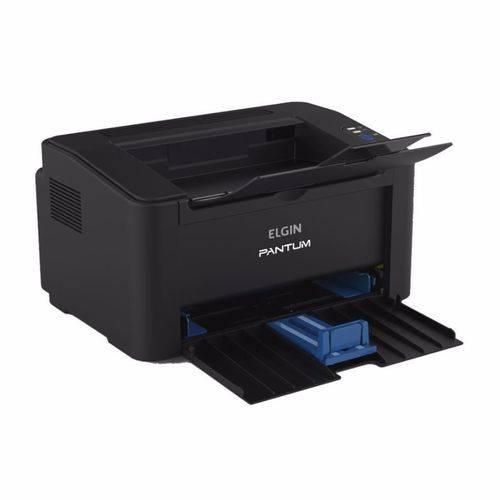 Impressora Laser Monocromatica Wi-fi Pantum - Elgin