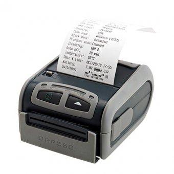 Impressora Mobile Térmica Datecs DPP-250 | Automação Global