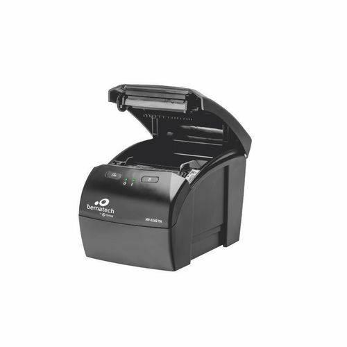 Impressora não Fiscal Bematech MP-5100 Serrilha e Guilhotina