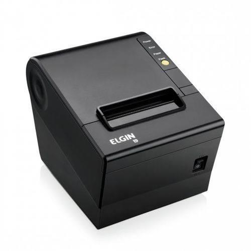 Impressora não Fiscal Térmica Elgin I9 USB - 46i9ugckd000